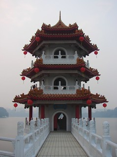 Beauty of Chinese Architecture | by Roopeshkk