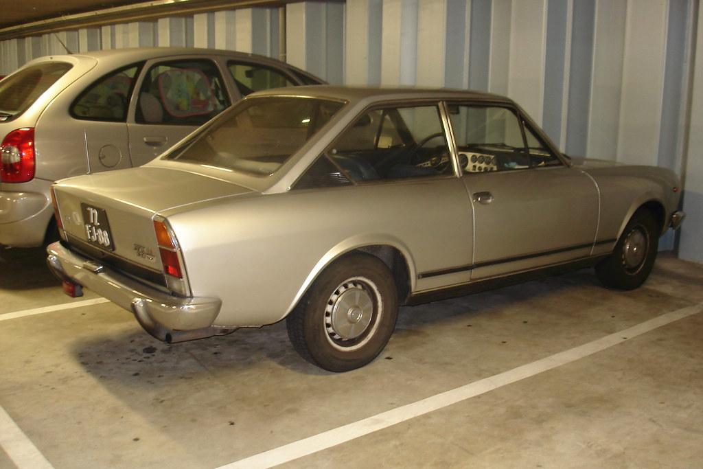 Fiat 124 sport coupe 1800 1975 delft francine flickr - 1975 fiat 124 sport coupe ...