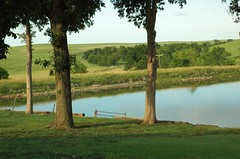 pond | by Ree Drummond / The Pioneer Woman