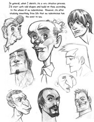Face Page 1.jpg | by mbdayton