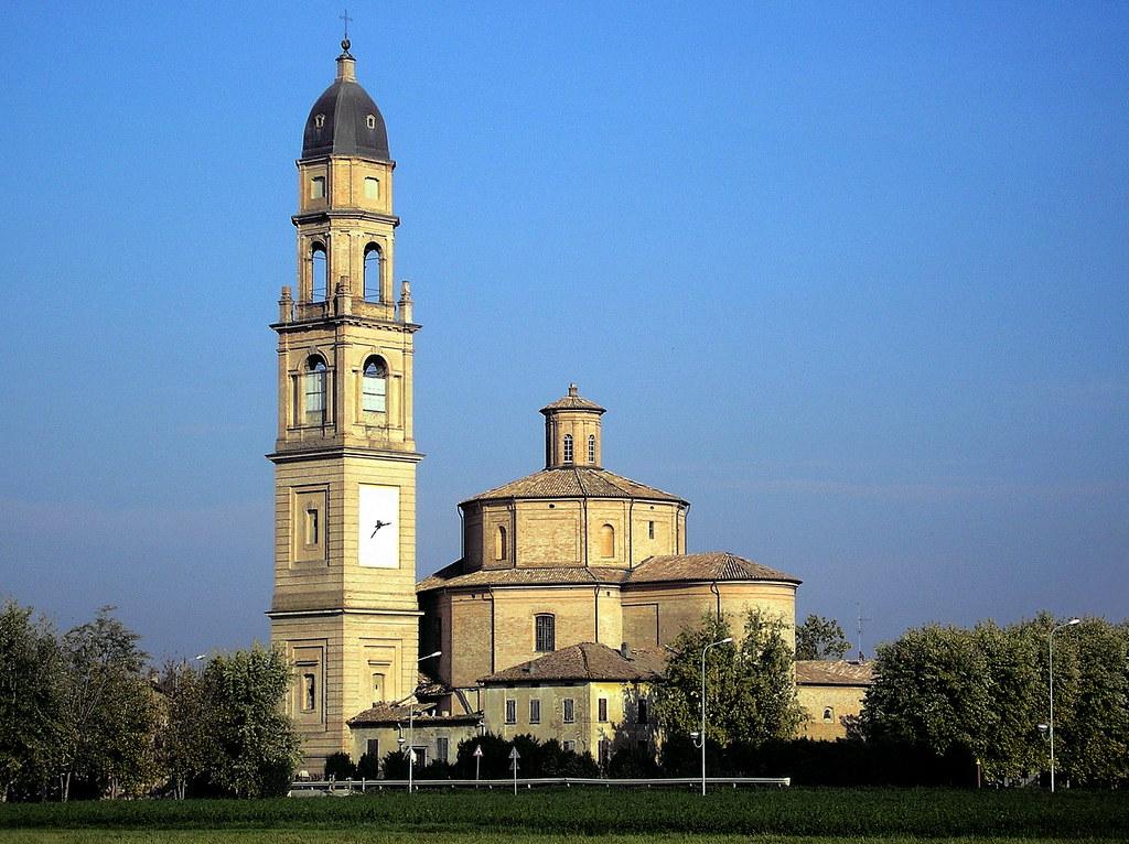 Chiesa di villa bagno reggio emilia ivano flickr