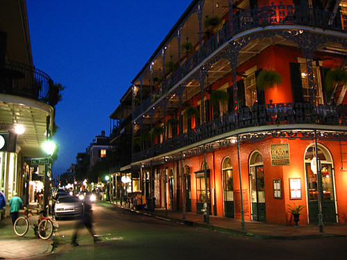 Royal Cafe New Orleans