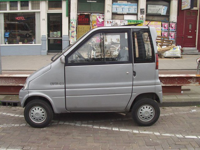 Small Euro Car Iii Jonathan Wolfson Flickr