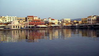 Chania | by macropoulos