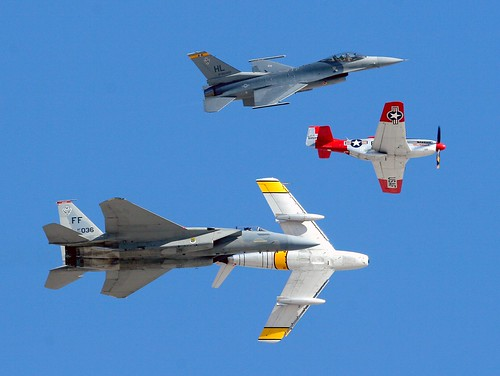 Heritage Flight | by planephotoman