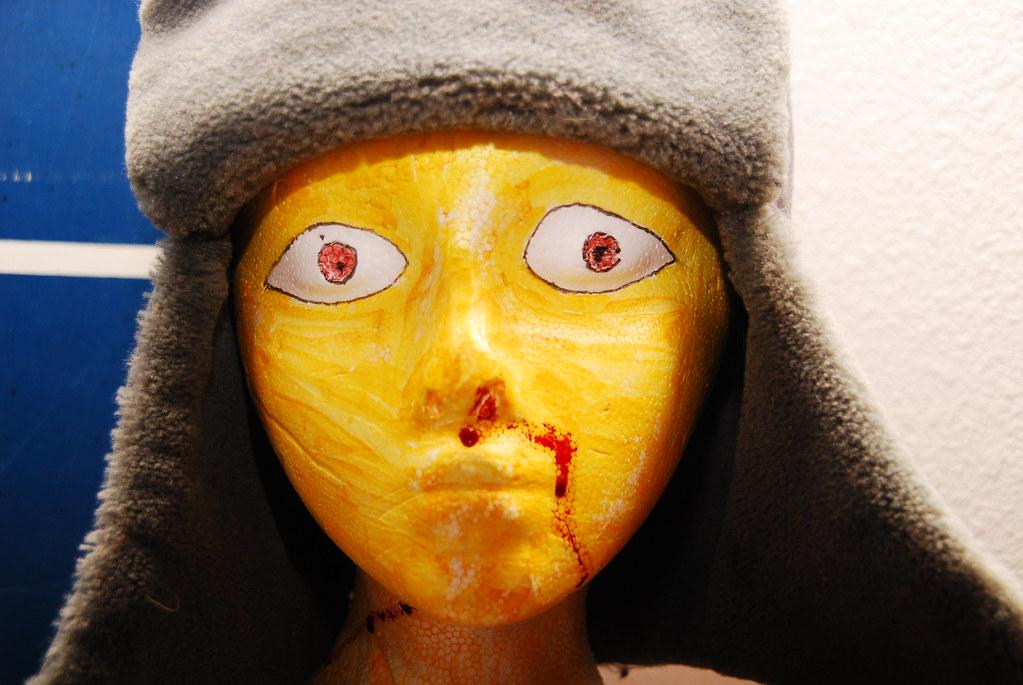 Solch Ein Trauriges Gesicht Curtis Perry Flickr