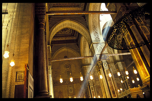 EGYPT - Islamic architecture | by BoazImages