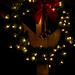 Lit Wreath