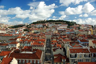 a perfect day in lisbon | by dsevilla