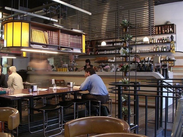 Best Study Cafes In North Berkeley