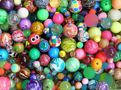 My Bouncy Ball Collection | by Jaida