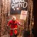 Santa's Ghetto