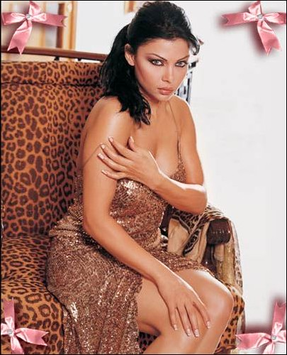 Lebanese adult movie star girl for