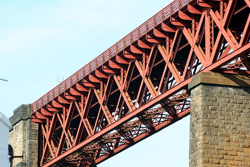 forth bridge 1 | by bob the lomond