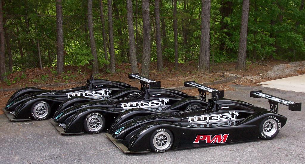 pvm cars pr2[1]   West Race Cars   Flickr