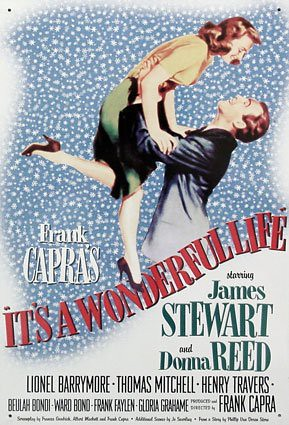 It 39 S A Wonderful Life Official Poster Roberto Grassilli Flickr