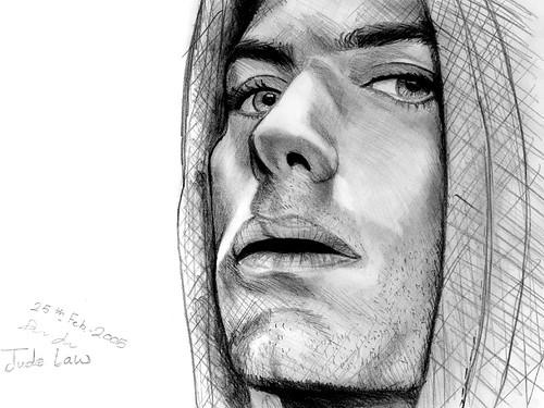 Jude Law: A sketch | T...