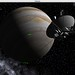 pioneer 11 meets Jupiter