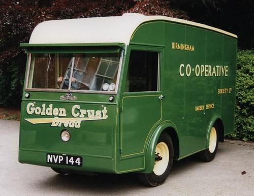 Co Op Food Trucks Austin