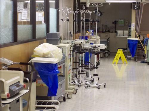 St Johns Emergency Room
