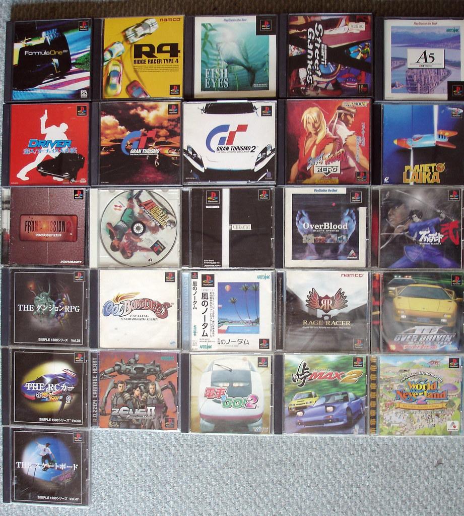 Playstation Rc Car Racing Game