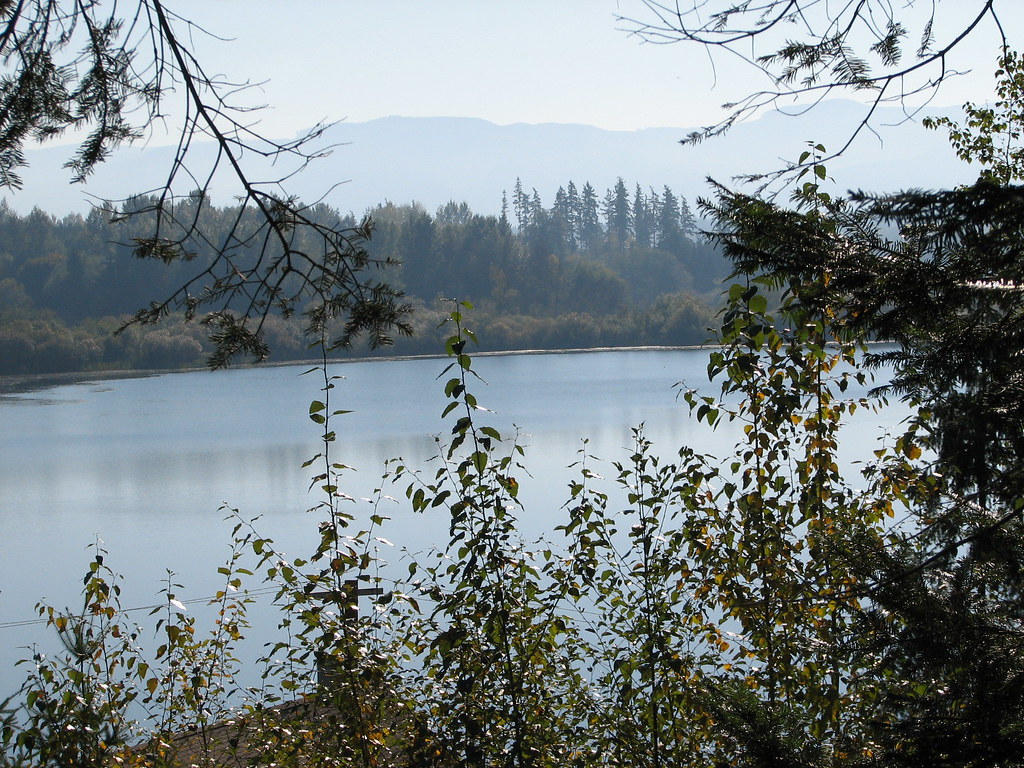 Harts Lake | Harts Lake in Roy, Washington. From www ...