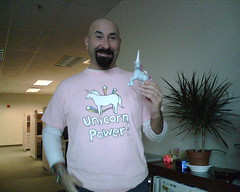 Like, OMG! Unicorn Power! | by Steven and Sarah