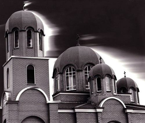 Serbian Orthodox church | by Rohan Phillips