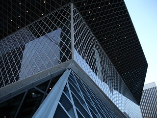 Seattle Public Library | by cityofsound