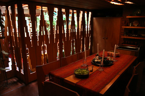 Image Of Dining Room Painted In Benjamin Moore Newburyport Blue