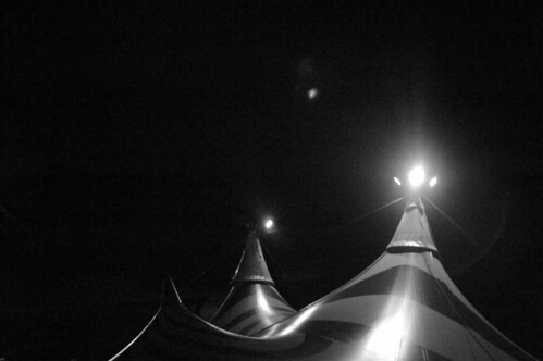 tents | by Rory