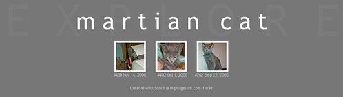 15 Nov 2006 | by martian cat