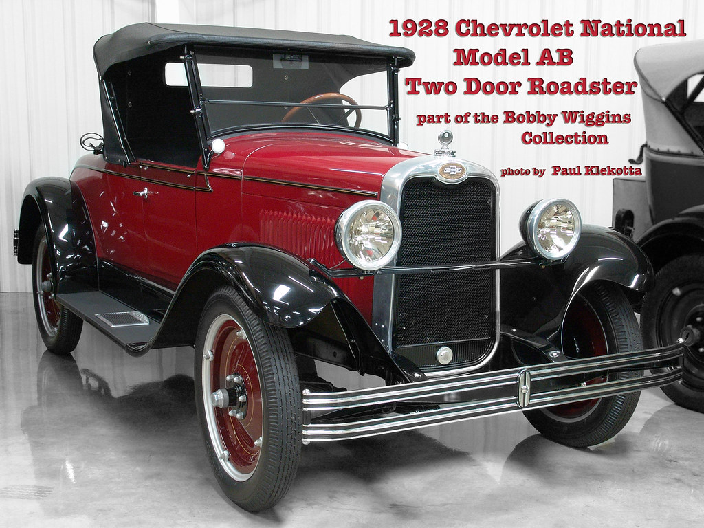 1928 chevrolet national model ab two door roadster flickr for 1928 chevy 2 door coupe