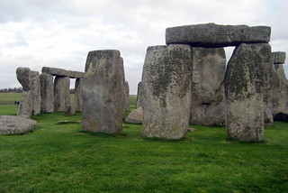 UK - Wiltshire - Stonehenge | by wallyg