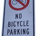 Bicycle Unfriendly