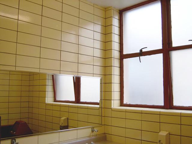 school bathrooms clipart. Elementary School Bathroom | By Robayre Bathrooms Clipart