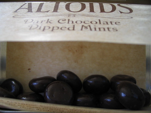 Dark Chocolate Altoids Discontinued