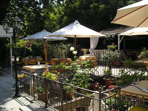 Restaurant St Remy De Provence Guide Du Routard