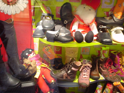 Childrens Shoe Shop Bondi Junction