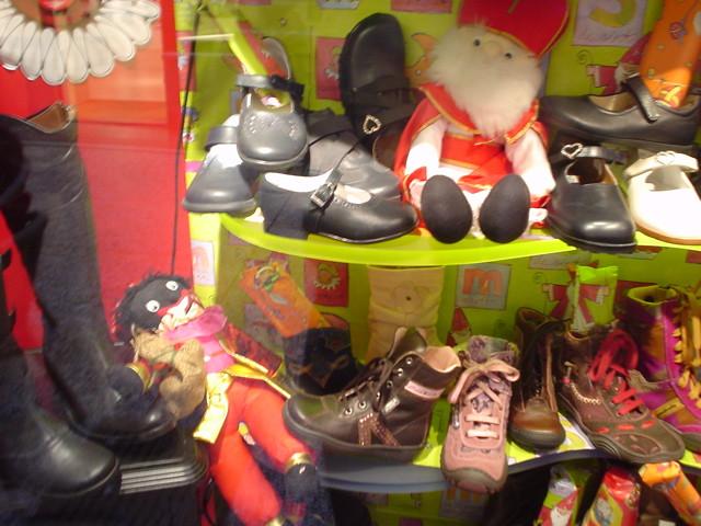Childrens Shoe Shop Wimbledon Village