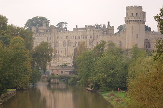 Warwick Castle | by Andrew Pescod