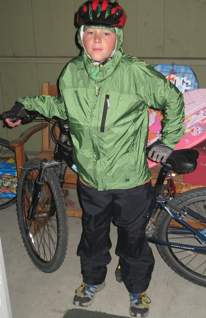 Pre Teen Winter Cycling Clothes Ian Sports His Winter
