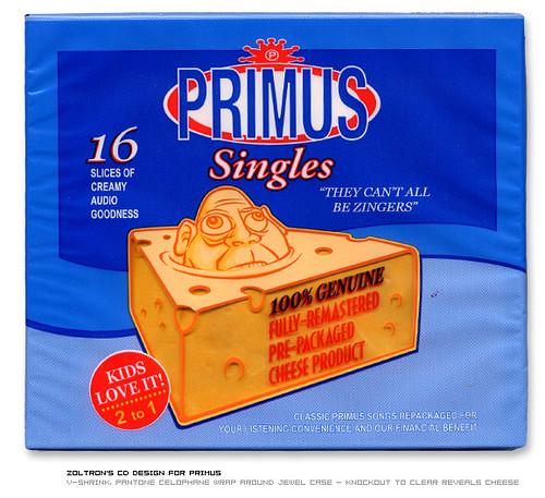Primus singles