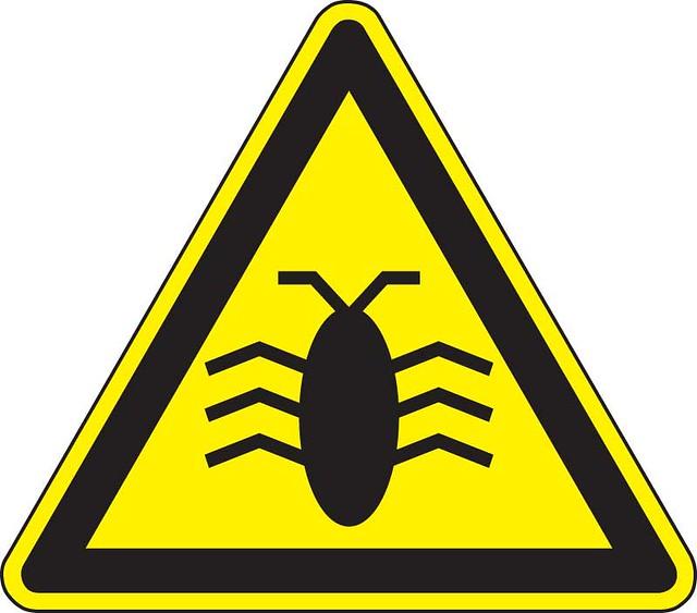 Resultado de imagen para software bugs