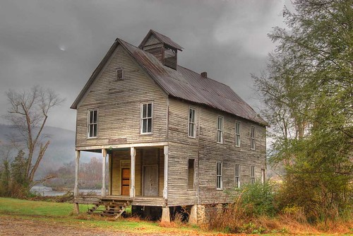 Hiwassee Union Church | by Patrick Henson