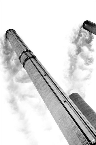 Smokestacks_Ohio_10.27.2006.jpg | by ellievanhoutte