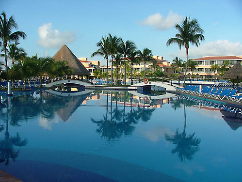 Moon Palace Hotel Cancun