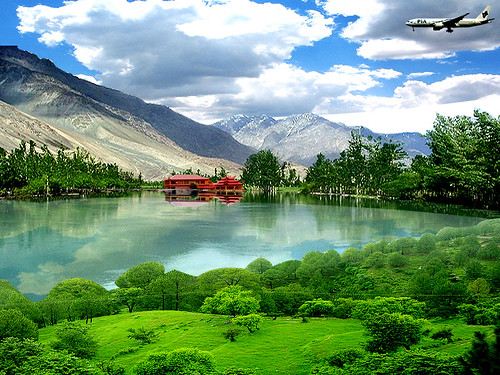 my dream of pakistan