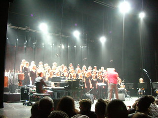 The Scala choir - le choeur SCALA | by benoit.darcy