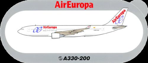 Air report
